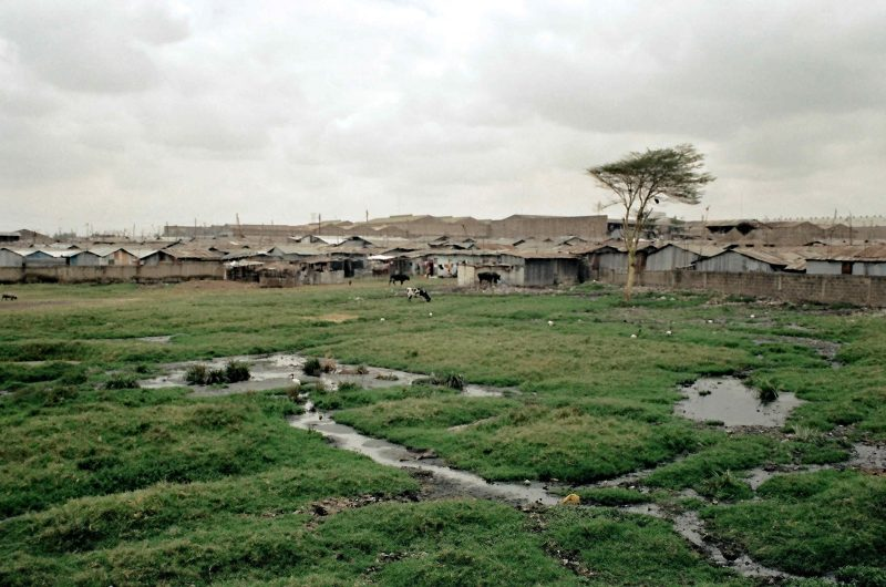 The Process of Land Adjudication in Kenya – Mapping: (No